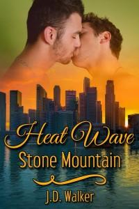 Heat Wave - Stone Mountain