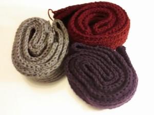 three scarves 2 (update)